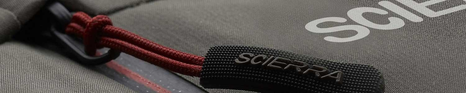 Scierra Fly Fishing Clothing