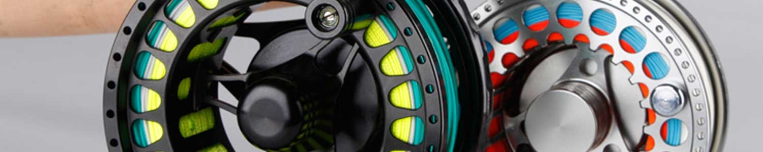 Scierra Fly Reels