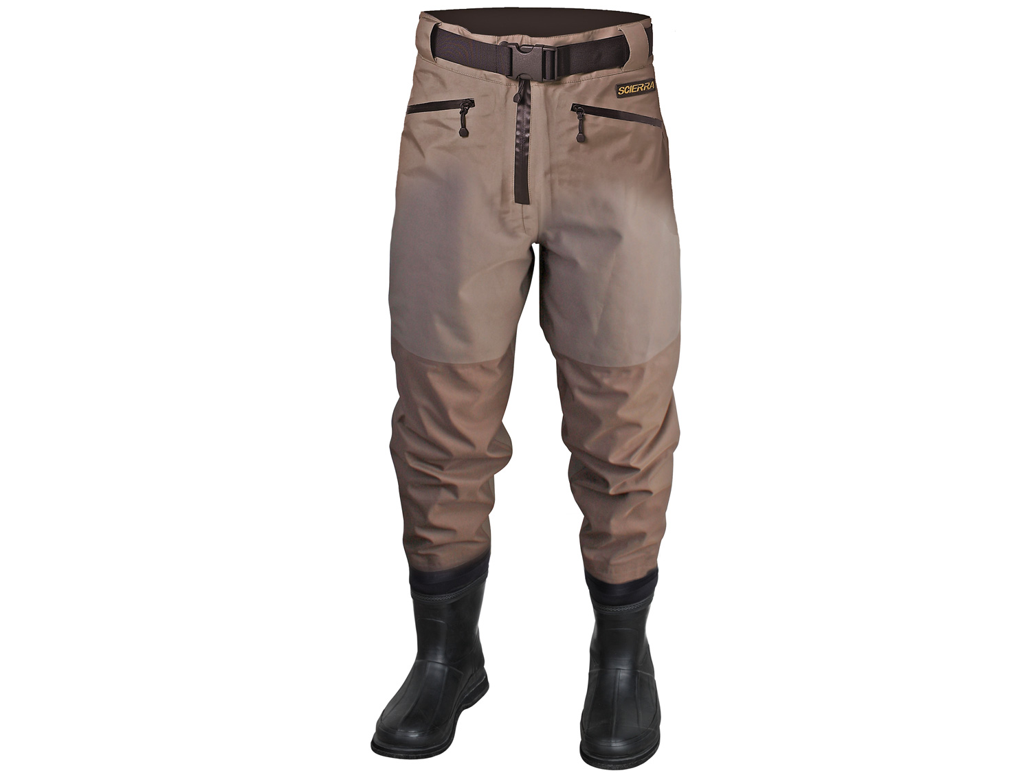 Scierra cc3 xp cleated foot wait waders fly fishing for Fly fishing waders