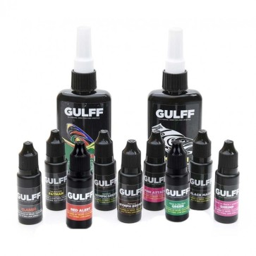 Vision GULFF Resin