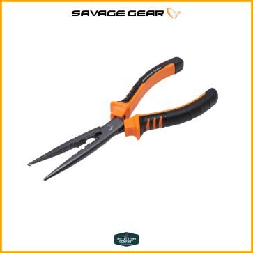 Savage Gear MP Splitring & Cut Pliers - Medium 18cm