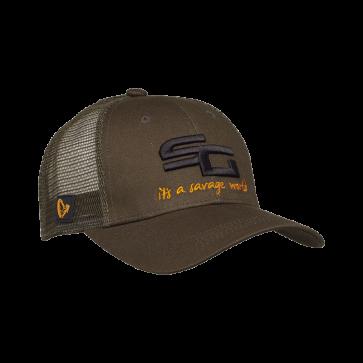 Savage Gear (SG4) Classic Trucker Cap