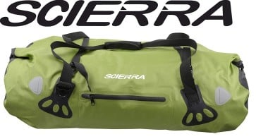 Scierra Kaitum WP Duffel Bag 136L
