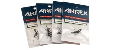 AHREX 420 Progress Double Hooks