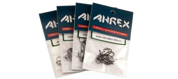AHREX HR430 Tube Single Hooks