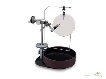 C&F Reference Pedestal Fly Tying Vice