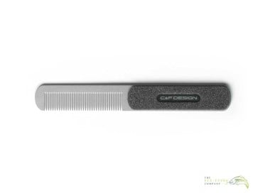 C&F Design Stainless Fly Tying Comb - CFT-TC1