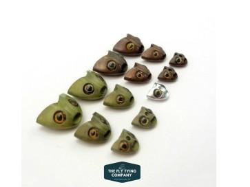 Fish-Skull Sculpin Heads