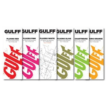GULFF Fluoro Resins 15ml