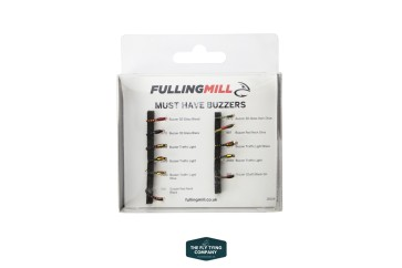 Fulling Mill Must Have Buzzers