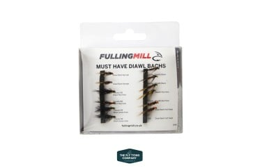Fulling Mill Must Have Diawl Bachs