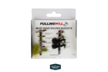 Fulling Mill Must Have Golden Nuggets