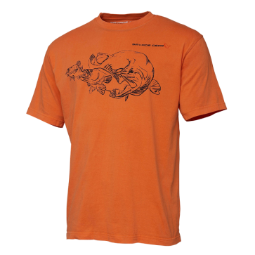 Savage Gear Cannibal Ink Tee