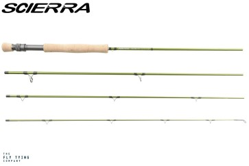 Scierra Memento Fly Rods
