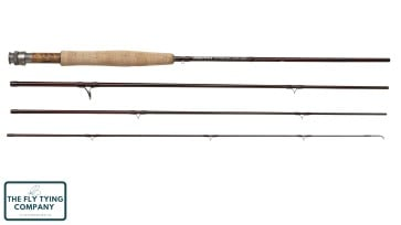 Scierra Symbiosis Fly Rod