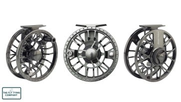 Scierra Traxion 1 LW Fly Reel
