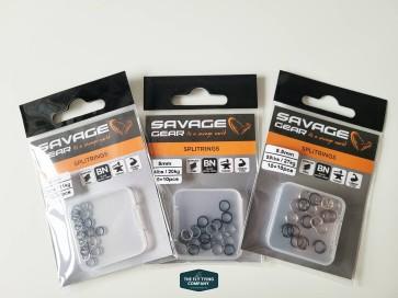 Savage Gear Splitrings