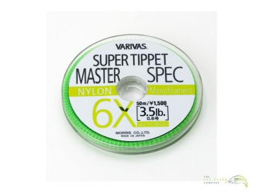 Varivas Master Spec Super Nylon Tippet