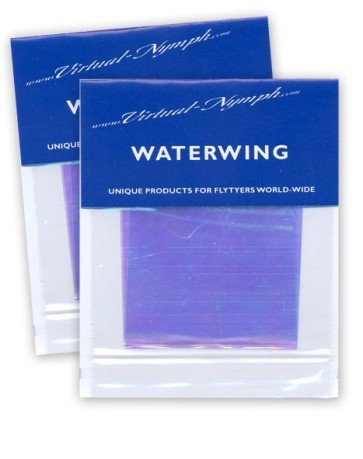Virtual Nymph Waterwing