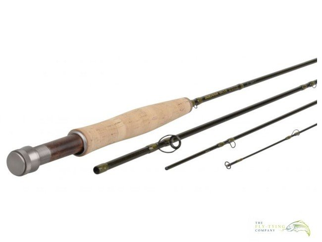 Scierra Brook Fly Rod Choice Of Length Amp Weight