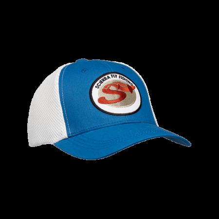 Scierra Badge Baseball Cap