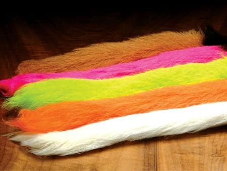 Calf Tails
