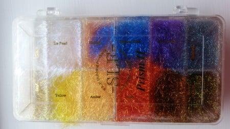 Wapsi SLF Prism 2 Dubbing Box