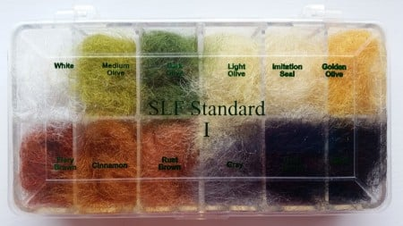 Wapsi SLF Standard 1 Dubbing Box