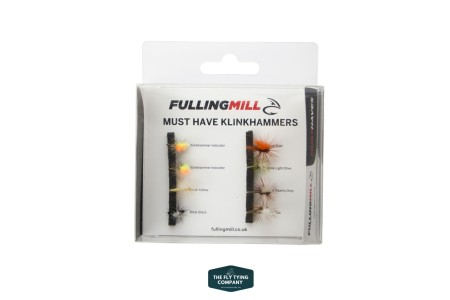 Fulling Mill Must Have Klinkhammers