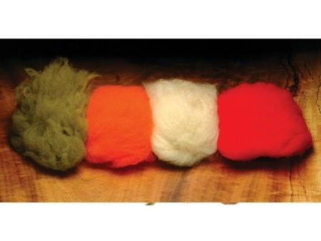 Hareline Rams Wool
