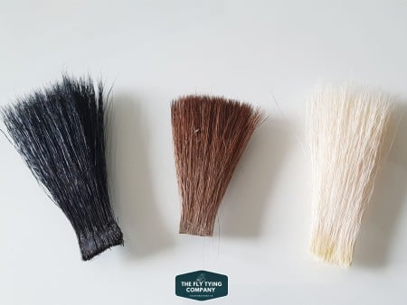 Hareline Selected Hair Wing