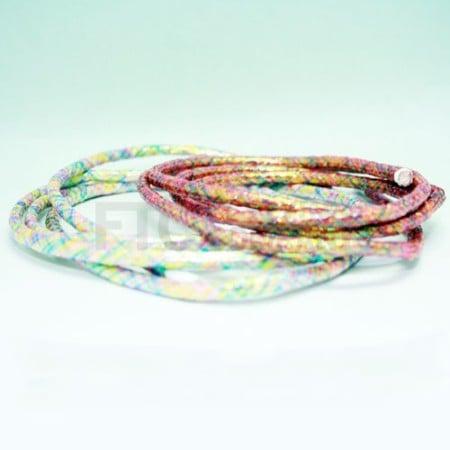 Hends Rainbow Mylar Tubing