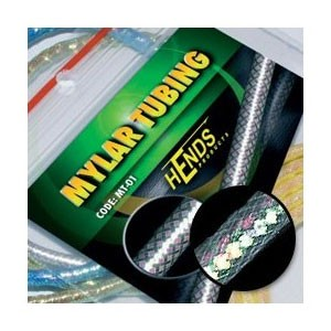 Hends Pearlescent Mylar Tubing