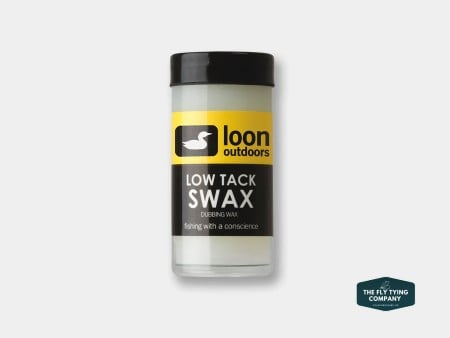 Loon Low Tack Swax