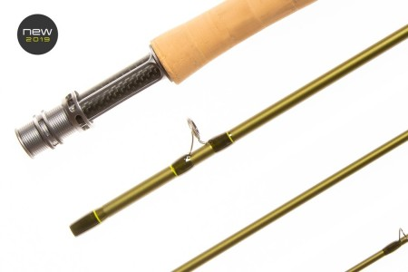 Mackenzie NX1 Still Fly Rods