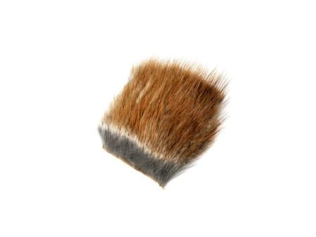 Muskrat Fur Piece