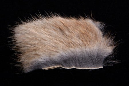 Nature's Spirit Dubbing Fur Skin Pieces