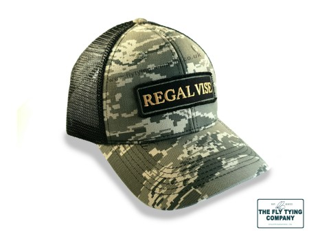 Regal Camo Cap