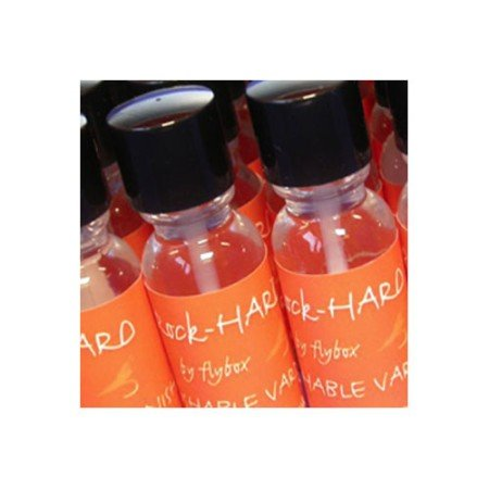 Rock Hard Fly tying Varnish - Clear