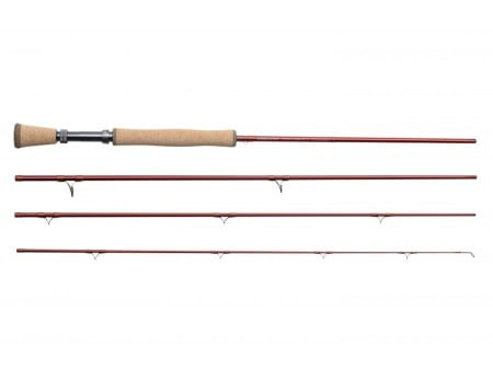 Scierra Big Fly Rod Series