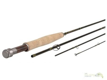 Scierra Brook Fly Rod