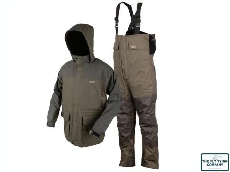 Scierra Jacket, Bib & Brace Combo