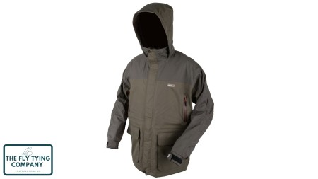 Scierra Kenai Pro Fishing Jackets
