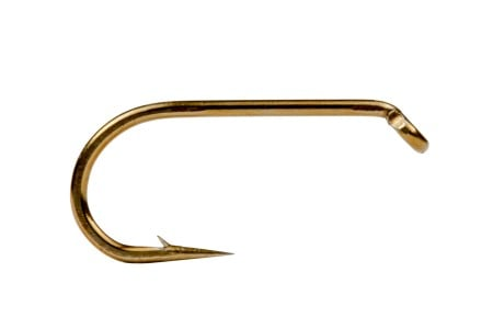 Sprite All Purpose Wet Fly Hooks - S1160