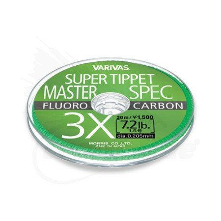 Varivas Master Spec Fluorocarbon Tippet