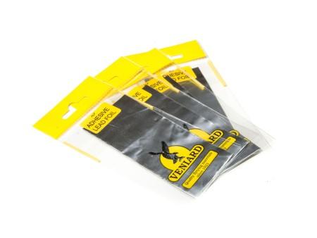 Adhesive Lead Foil