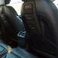 Car Seat Rod Rack