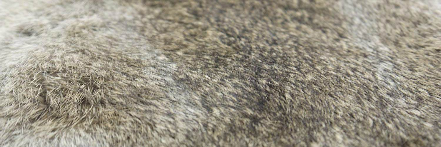 Furs for fly tying