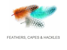 Fly Tying Feathers