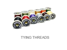Fly Tying Threads